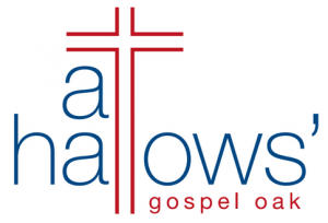 All Hallows' Gospel